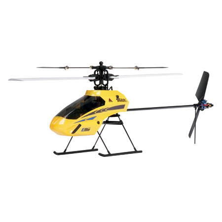 Blade CP2 Helicopter