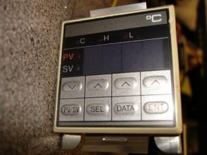 Fuji PYZ Controller