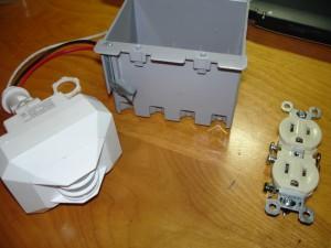 PIR Outlet Parts